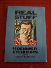 Real Stuff by Dennis P. Eichhorn. (2004).