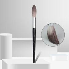 Featherweight blending High gloss brush Residual 93# powder brush for SEPHORA