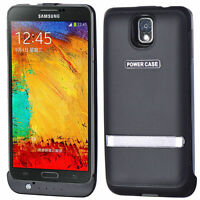 Power Battery Pack Case Cover for Samsung Galaxy Note 3 III N9000 i9006 4200mah