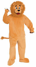 Lion Animal Mascot Costume Size Standard