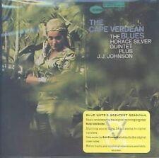 Cape Verdean Blues 0724359083926 by Horace Silver CD