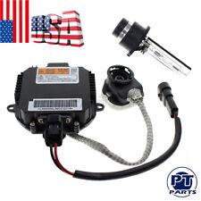 Xenon Ballast Igniter D2S Bulb for G37 G35 Q60 Coupe & G37 G35 Q50 Q40 Sedan