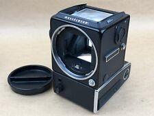 Hasselblad 553ELX Medium Format SLR Film Motorized Camera Body
