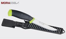 Morakniv MORA Fishing Comfort Scaler 150 Stainless Steel Black NZ-S50-SS-01.