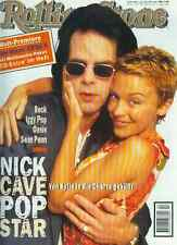 Rolling Stone 1996/04 (Nick Cave)