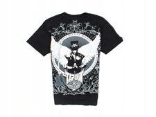 *C TapOut Mens T-shirt Cotton 3D Print Tee size S