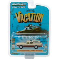 GREENLIGHT 44840E NATIONAL LAMPOON'S VACATION 1970 OLDSMOBILE VISTA CRUISER 1/64