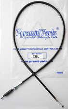 Pyramide pièces Câble d'em brayage compatible : HONDA CMX250 REBEL 97-01