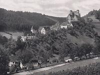 Berneck - Altensteig im Schwarzwald - Ortsansicht um 1935