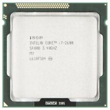 Intel Core i7-2600 3.4GHz Quad-Core Processor 1155 CPU