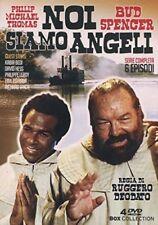 Noi Siamo Angeli (1997) Box Collection 4-DVD