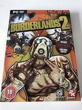 Borderlands 2 with Slipcase, PC/DVD