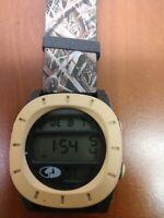 Mossy OAK Brand Camo Digital Men's Watch-Pre-owned-Working