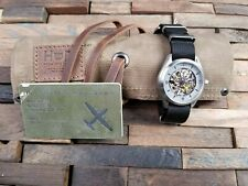 Mitchell Timepieces Hercules Watch, Number 8 of 10