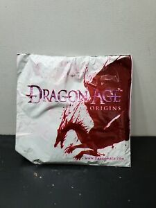 "Dragon Age Origins Xbox 360 PS3 PC Promotional Item ""Protection Against Evil"""