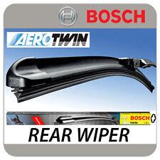 BOSCH AEROTWIN REAR WIPER fits AUDI A4 Avant [Mk3] 11.07->