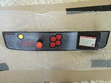 Tekken 6 BR control panel for Sega Naomi, Astro, Versus, Blast City, Namco CPO