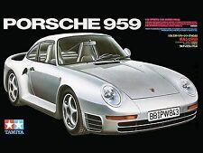 Tamiya 1/24 Porsche 959 # 24065