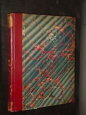 The Stamp News A Monthly Illustrated Journal Vol Viii 1892 Bound With All Covers