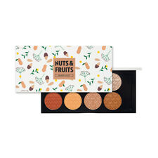 [ETUDE HOUSE] My Beauty Tool Eye Shadow Palette Nuts & Fruits (8colors) - 1pcs