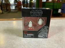 "Star Wars Black Series Made For 6"" Inch Figures NIP Sealed - PORGS 2 Pack E4254"