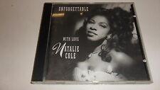 CD unforgettable di Natalie Cole