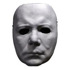 Authentic HALLOWEEN II Michael Myers Vacuform Mask NEW