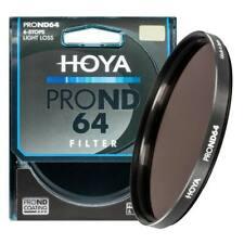 Hoya 72 mm / 72mm NDx64 / ND64 PROND Filter - NEW