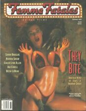 Femme Fatales 66 Hot Issue Collection On DVD-ROM PDF Free Shipping