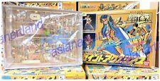 '2001 Bandai Saint Seiya Gold Cloth Saint Model kit  # 21 Aquarius