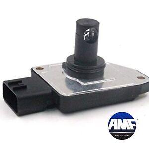 New Mass Air Flow Sensor MAF for Suzuki Chevy Geo 1.6 1.8 2.5 - AFH55-M13