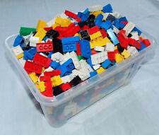 LEGO ® 50 pezzi Basic Bricks i blocchi predefiniti colorata mescolata la raccolta ZB star wars city