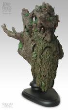 Sideshow Weta Buste Treebeard seigneur des anneaux lotr bust sylvebarbe