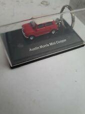 Austin Morris Mini Cooper Key Chain. TM BMW AG/BMH