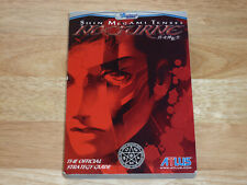 Shin Megami Tensei Nocturne : The Official Strategy Guide By: DoubleJump Books