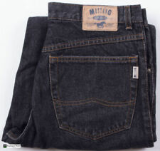 Jeans Mustang pour homme taille 34