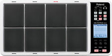 Roland SPD-30 OCTAPAD Digital Percussion Pad (White-Trim)