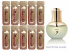 The History of Whoo Gheongidan Wild Ginseng Ampule Ampoule Oil 1ml x 10 Packs