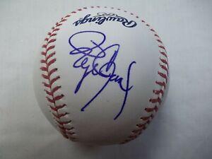 Roger Clemens Signed Official Major League Baseball