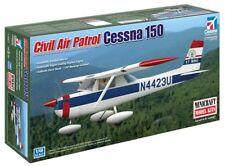 Civil Air Patrol CAP - Cessna C150  - Minicraft Kit 1:48 - 11667 Nuovo