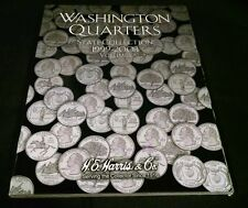 Harris Washington Quarters State Collection 1999 - 2003 Vol. 1 / Brand New