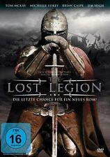The Lost Legion - DVD NEU / OVP - Die letzte Chance auf ein neues Rom