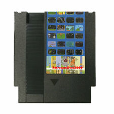 Nintendo Forever Games 405 in 1 NES Cartridge Multicart Battletoads Punch Out!!