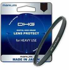 Marumi 82mm DHG Lens Protect Filter DHG82LPRO, London