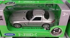Variety Of Collectible Cars By Welly DieCast 1:34-1:39 Room Decor Opening Doors