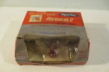 Vintage NOS Signal-Stat No. 127 Flarestat Harzard Emergency Light Switch 60's GM