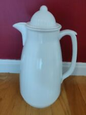 New listing Roscan Classic Carafe - White - Thermal