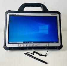 Panasonic CF-D1 Toughbook, Mk 2,Diagnostics, Xentry Tab Stylus, All  A Grade