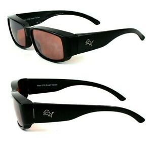 DETROIT LIONS, MAXX STYLE, WRAP SUNGLASSES FROM SISKIYOU SPORTS