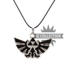 THE LEGEND OF ZELDA TRIFORZA COLLANA LINK collier Necklace cosplay triforce mask